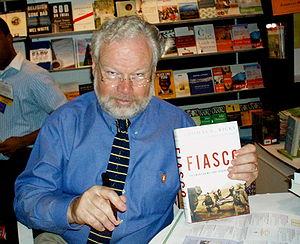 Thomas E. Ricks cover