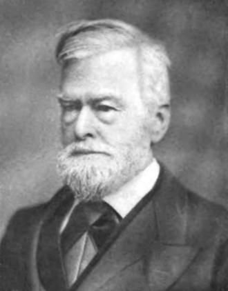 Thomas W. Bartley - Image: Thomas W. Bartley