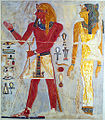 Thutmose I, copy of relief, Deir el-Bahari (MMA 30.4.137).jpg