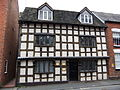 Timber-framed building, Church Street, Kidderminster - DSCF0939.JPG