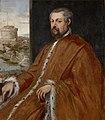 Tintoretto, Jacopo Tiepolo, Paolo.jpg