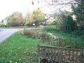 Todenham pond - geograph.org.uk - 1562577.jpg