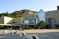 Tokushima 21st century cultural information center02s3200.jpg