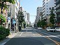 Tokyo-r452-Yushima-Sta.JPG
