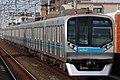 Tokyo Metro 05 series 05-142f 20200623.jpg