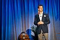 Tom Staggs - Parks & Resorts Presentation - Disney D23 Expo (6096259229).jpg