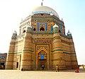 Tomb of Shah Rukn-e-Alam 7.jpg
