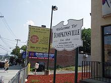 Staten Island Quarantine Cemetery