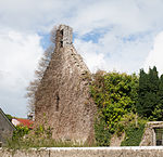 Toomyvara Priory East Gable 2010 09 08.jpg