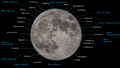 Topography of the Moon - Moon Craters and Seas.png