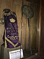 Torah scroll stored in the Minnigerode Haus museum.jpg