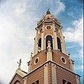 Torre de la Iglesia San Francisco de Asís, Panamá.jpg