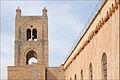 Tour dentrée de la cathédrale (Monreale) (6893539830).jpg