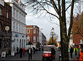 Town centre, Sutton, Surrey, Greater London.JPG