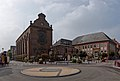 Town hall and courthouse of Wavre, Belgium (DSCF7565-DSCF7567).jpg