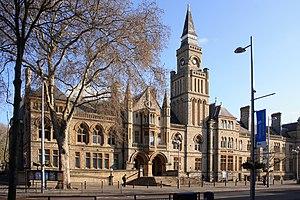 Ealing - Ealing Town Hall