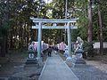 Toyokawa inari shrine , 豊川稲荷 - panoramio (30).jpg