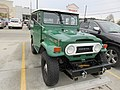 Toyota Land Cruiser J40 Green Metairie LA.jpg