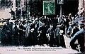 Tréguier Inauguration du calvaire de protestation 2 -1904-.jpg