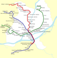 category tram maps of nantes wikimedia commons. Black Bedroom Furniture Sets. Home Design Ideas