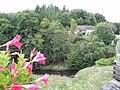 Treignac (Trainhac en occitan) est une commune française, située dans le département de la Corrèze et la région Limousin - panoramio.jpg