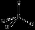 Trichloro-oxide phosphorus.png