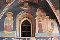 Trinity Chapel in Lublin - South wall nave - Melchizedech, Isaiah and The Visitation of St. Elisabeth 2014-08-09-094.jpg