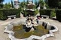 Tritons fountain in Biscainhos garden (2).jpg