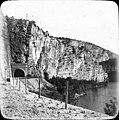 Tunnel de Courniac, ligne Montauban-Lescos, Cazals (4329953978).jpg