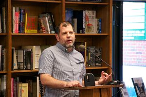Tyler Cowen - Tyler Cowen - The Great Stagnation