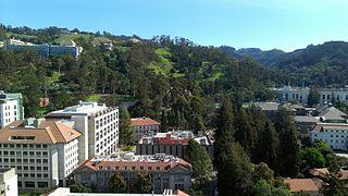 UC Berkeley College of Chemistry University college