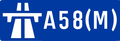 UK motorway A58(M).PNG