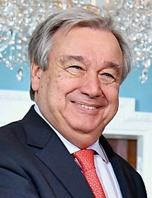 UN Secretary-General Guterres March 2019.jpg
