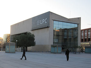 Polytechnic University of Catalonia - UPC Library