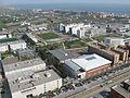 UPV zona deportiva Campus de Vera desde el aire.jpg