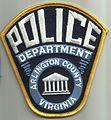 USA - VIRGINIA - Arlington County police department.jpg