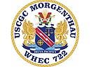 USCGC Morgenthau crest.jpg