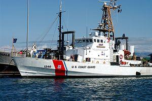 USCGC Roanoke Island