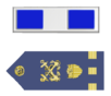 USCG - CWO3