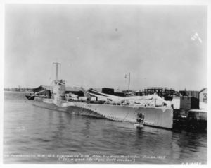 USS S-10 (SS-115)