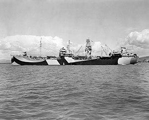 USS Abatan (AW-4)