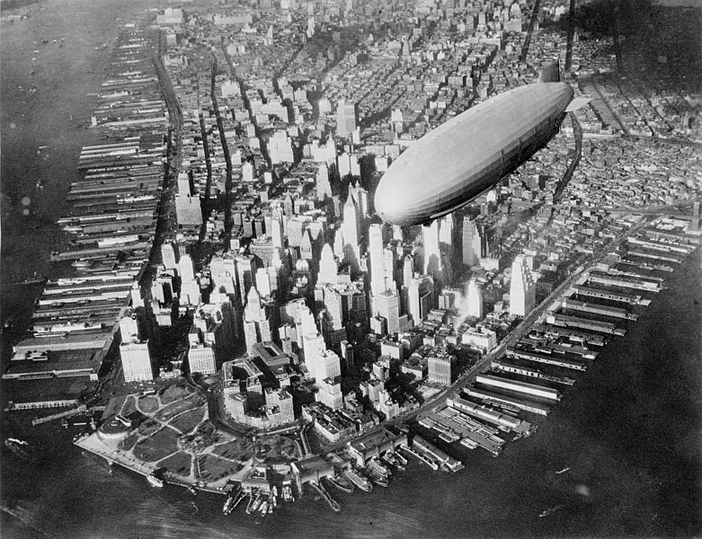 immeuble harper new york
