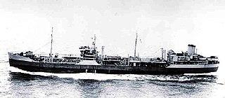 USS <i>Chepachet</i> (AO-78)