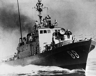 USS <i>Crockett</i> (PG-88)