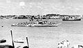 USS Dennis J. Buckley (DD-808) at Singapore in December 1948.jpg