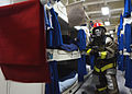 USS Frank Cable damage control drill 131023-N-BK435-036.jpg