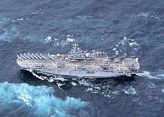 USS Guam (LPH-9) - USS Guam (LPH-9)