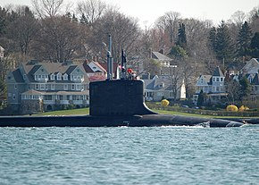 USS Mississippi (SSN-782)