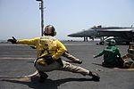 USS Theodore Roosevelt operations 150702-N-GR120-139.jpg