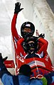 US 2womenbobsled victory 2002 Winter Olympics.jpg